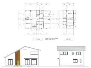 S様邸住宅新築工事