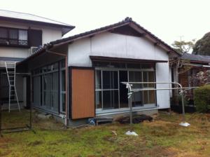 T様邸増築工事